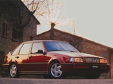 Pictures of Volvo 440 1994–96