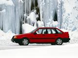 Volvo 440 Turbo 1988–94 images