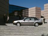Volvo 440 Turbo 1988–94 photos