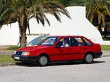 Volvo 440 GL 1988–94 photos
