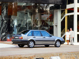Volvo 440 Turbo 1988–94 pictures
