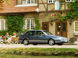 Volvo 440 1994–96 wallpapers