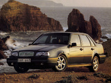 Images of Volvo 460 1994–96