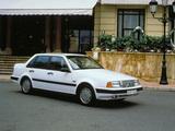 Photos of Volvo 460 1988–94