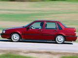 Photos of Volvo 460 1994–96