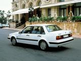 Volvo 460 1988–94 photos