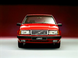 Volvo 460 1988–94 pictures