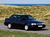 Volvo 460 1994–96 images