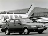Volvo 460 UK-spec 1994–96 wallpapers