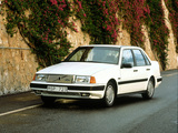 Volvo 460 1988–94 wallpapers