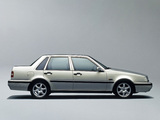 Volvo 460 1994–96 wallpapers