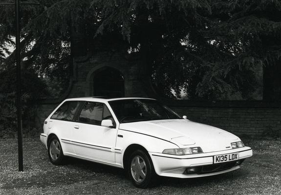 Images Of Volvo 480 Uk Spec 198795