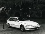 Images of Volvo 480 UK-spec 1987–95
