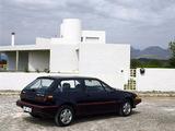 Photos of Volvo 480 1987–95
