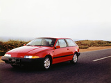 Volvo 480 1987–95 images