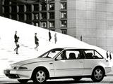 Volvo 480 UK-spec 1987–95 photos