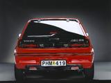 Volvo 480 1987–95 photos