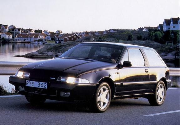 Volvo 480 198795 Photos