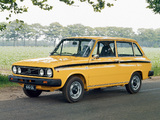 Pictures of Volvo 66 GL Kombi 1975–80