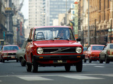 Volvo 66 DL 1975–80 wallpapers