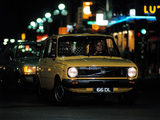 Volvo 66 DL Kombi 1975–80 wallpapers