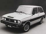 Volvo 66 GL Kombi 1975–80 wallpapers