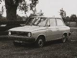 Volvo 66 GL 1975–80 wallpapers