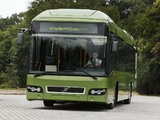 Images of Volvo 7700 Hybrid 2008