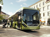 Pictures of Volvo 7900 Hybrid 2011