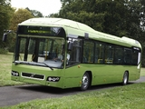 Volvo 7700 Hybrid 2008 photos