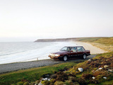 Images of Volvo 760 GLE 1988–90