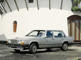 Photos of Volvo 760 GLE 1982–88