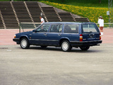 Pictures of Volvo 760 GLE Kombi 1988–90
