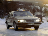 Volvo 760 GLE 1988–90 images