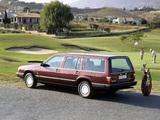 Volvo 760 GLE Kombi 1988–90 pictures