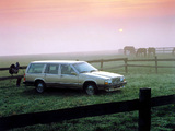 Volvo 760 GLE Kombi 1984–88 wallpapers