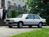 Volvo 780 Coupe 1985–90 images