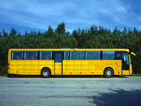 Volvo 8500 1999–2003 photos