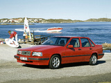 Images of Volvo 850 1991–93