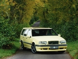 Images of Volvo 850 T5 R Kombi 1995–96