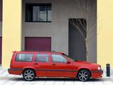 Photos of Volvo 850 R Kombi 1996