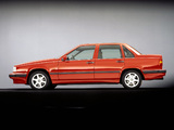 Pictures of Volvo 850 1991–93