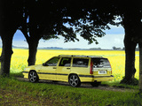 Pictures of Volvo 850 T5 R Kombi 1995–96