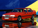 Pictures of Volvo 850 R 1996