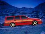 Pictures of Volvo 850 R Kombi 1996