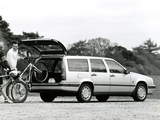 Volvo 850 Kombi UK-spec 1992–96 photos