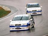TWR Volvo 850 GLT BTCC 1995 images
