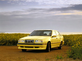Volvo 850 T5 R 1995–96 wallpapers