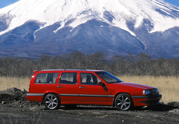 volvo 850 r kombi 1996 images. Black Bedroom Furniture Sets. Home Design Ideas