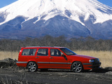 Volvo 850 R Kombi 1996 images